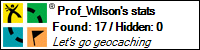 Profile for Prof_Wilson