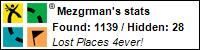 Profile for Mezgrman