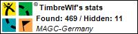 Profile for TimbreWlf