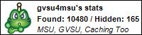 Profile for gvsu4msu