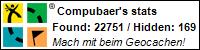 Profil von Compubaer
