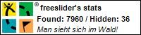 Freeslider