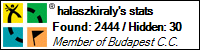 Profile for halaszkiraly