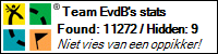 Profile for Team EvdB