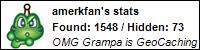 Profile for amerkfan