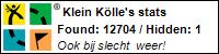 Profile for Klein Kölle