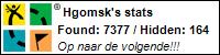 Profile for Hgomsk