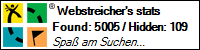Profile for webstreicher
