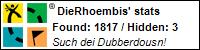 Profile for Rhoembi&Wuschl