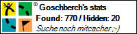 Profile for Goschberch