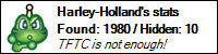 Profile for Harley-Holland