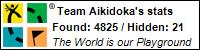 Profile for Team Aikidoka