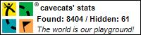 Profile for cavecats