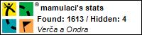 Profile for mamulaci