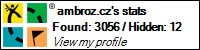Profile for ambroz.cz