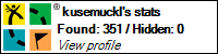 Profile for kusemuckl