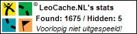 Profile for LeoCache.NL