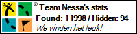 Profile for Team Nessa