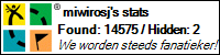 Profile for miwirosj