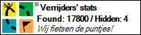 Profile for Verrijders