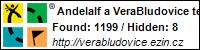 Profile for VeraBludovice