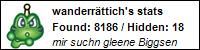 Profile for Wanderrättich