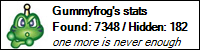 Profile for Gummyfrog