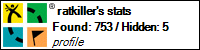 Profile for ratkiller