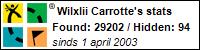 Wilxlii Carrotte