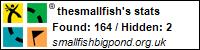 Profile for thesmallfish