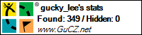 Profile for gucky_lee
