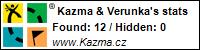Profile for Kazma & Verunka