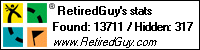 Profile for RetiredGuy