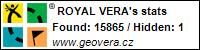 Profile for ROYAL VERA