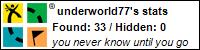 Profile for underworld77