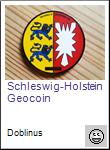 Schleswig-Holstein Geocoin