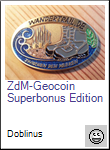 ZdM-Geocoin Superbonus Edition