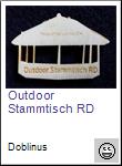 Outdoor Stammtisch RD