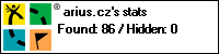 Profile for Arius.cz