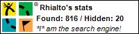 Rhialto's profil