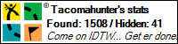 Profile for Tacomahunter