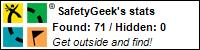 Profile for SafetyGeek