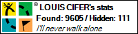 Profile for LOUIS CIFER