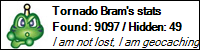 Profile for Tornado Bram