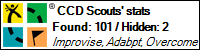 Profile for CCD Scouts
