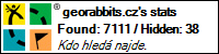 Profile for georabbits.cz