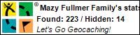 Profile for Mazy Fullmer Family