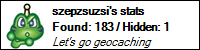 Profile for szepzsuzsi