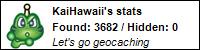 Profil für KaiHawaii