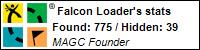 Profile for Falcon Loader